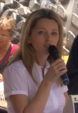 Claudia Giurgiuman