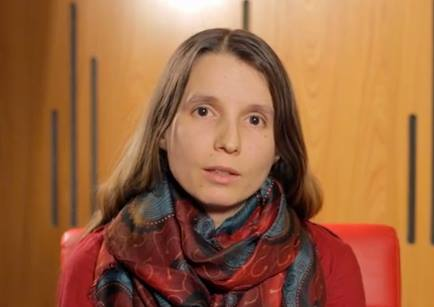 Cosmina Dragomir