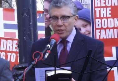 Cristian Ionescu San Francisco