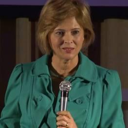 Deputat Florica Chereches