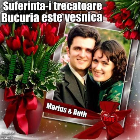 Marius si Ruth Bodnariu Photo credit Victoria Brutaru