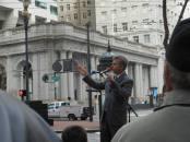 Protest San Francisco Alin Bob