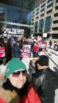 Protest Toronto Photo PaulStrugari