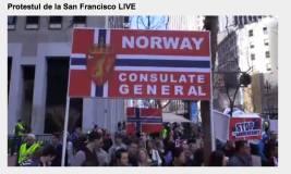 Protestul de la San Francisco 1