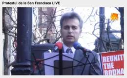 Protestul de la San Francisco 2