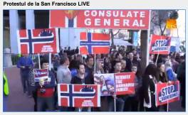 Protestul de la San Francisco 4