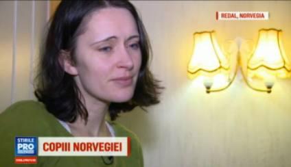 Ruth Bodnariu Copiii Norvegiei Ep 6