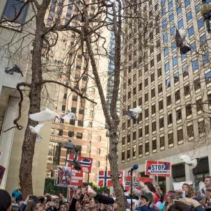 San Francisco Protest Photo by Levy Moroshan 8