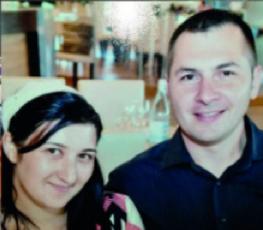 Cristian & Mihaela Pomatariu