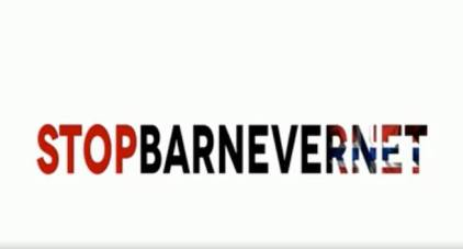 Stop Barnevernet Photo New Levites