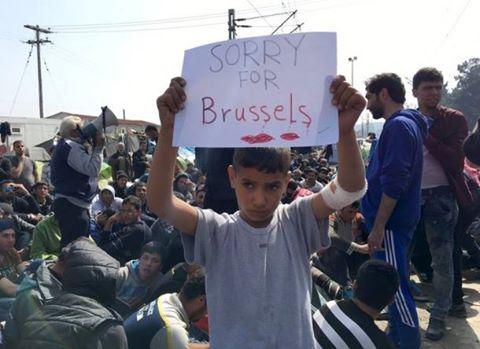 copil refugiat refugee
