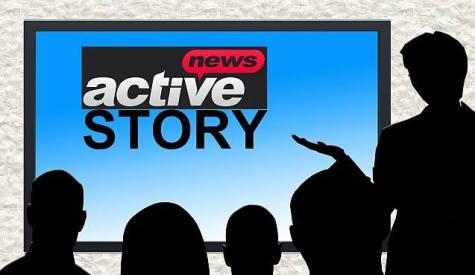 Active News story
