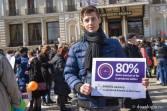 Marșul pentru Viață de la Iași Photo Doxologia.ro