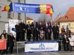 """""""RUGĂCIUNE PENTRU NAŢIUNE' SIBIU – 27 MARTIE2016"""