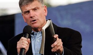 Franklin Graham Revista Crestinul Azi