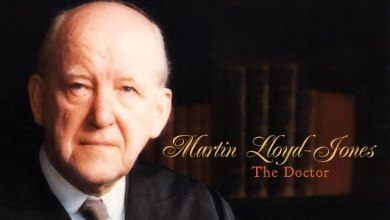 Martyn Lloyd Jones Photo via blogs.thegospelcoalition.org