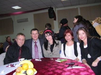 Familia Ianovici & Cornel Ilioi