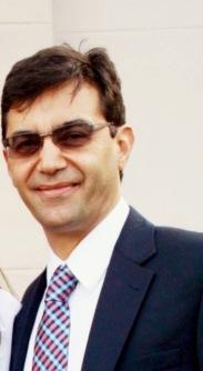 Dr. Florin Curta