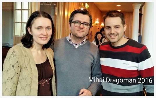 Ruth Bodnariu Photo Mihai Dragoman