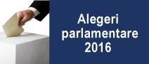 Aleferi parlamentare 2016