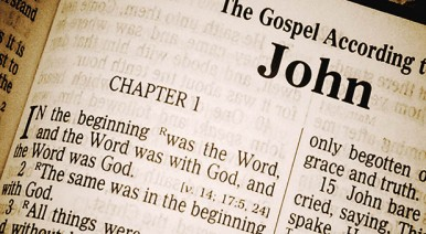 Bible John public domain photo