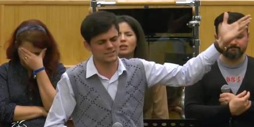 Daniel Popescu Multumire