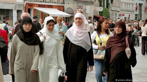 femei din Arabia Saudita
