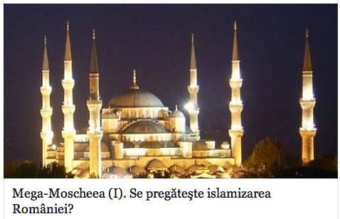 islam moschee
