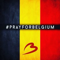 Pray for Belgium Foto www.gamingtoday.ga