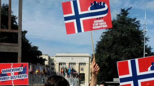 Foto Biserica Evanghelica din Geneva