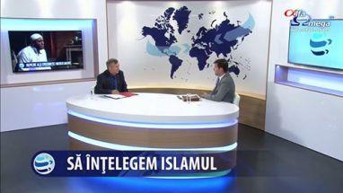 Tudor Petan cu Marius Birgean FOTO AlfaOmega TV