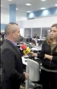 George Alexander Interviu Antena 1