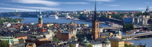 Stockholm, Sweden Foto wallpaperscraft.com