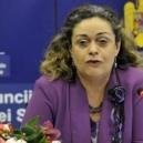 Ministru Muncii Ana Costea