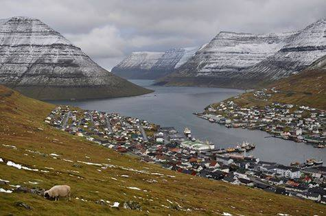 Faroe, tara autonoma in Regatul Danemarca Photo Coalitia pentru familie