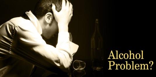 problema cu alcohol