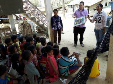 Church Planting Asia
