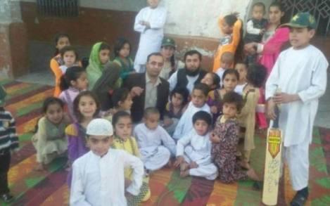medic pakistanez vrea sa faca 100 de copii