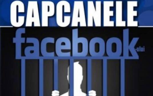 Capcanele Facebook-ului