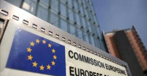 Comisia Europeana EU Commission