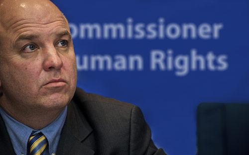 Commissioner-Muižnieks