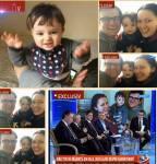 Familia Bodnariu la Antena 3 SintezaZilei