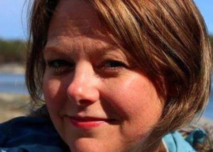 Lidera sindicatului angajaților din Protectia Copilului, Anne Gronsund