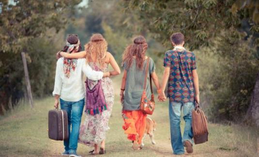 hippies sexual revolution Foto slate.com