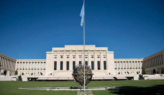United Nations Geneva Switzerland FOTO en.farsnews.com