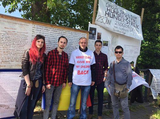 Florin Barbu Greav Foamei Strasbourg Ziua 4