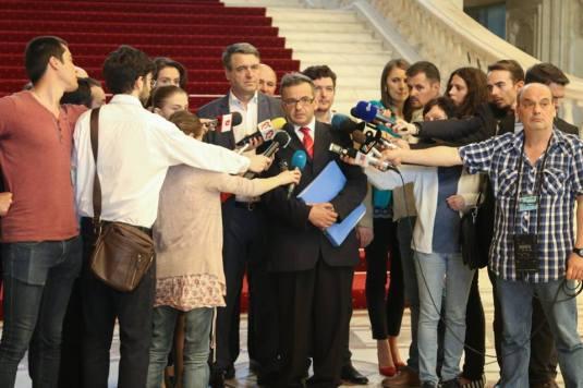 Un moment istoric pentru Romania 3 milioane semnaturi Coalitia pentru familie