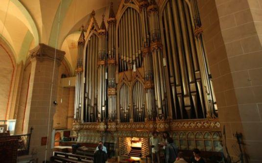 Biserica Neagra Brasov Foto Adevarul