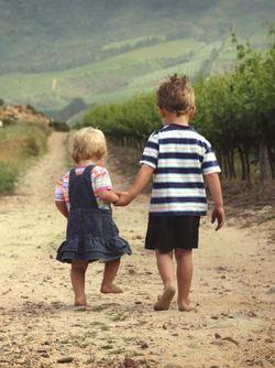 kids foto www.laerdal.kommune.no