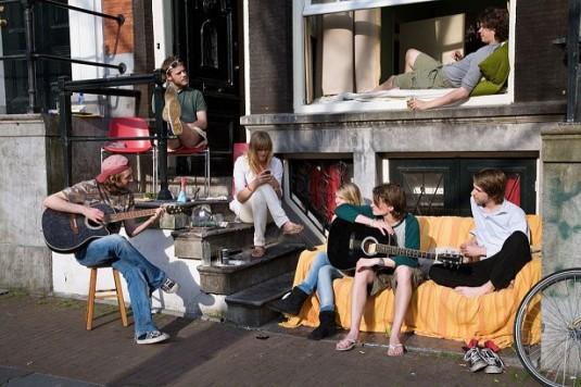 Suedia familie Foto Cultura Vietii